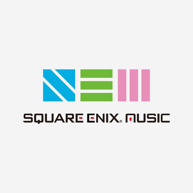 square enix music on