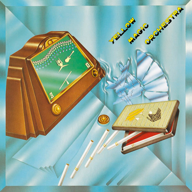 Firecracker. a song by YELLOW MAGIC ORCHESTRA on Spotify