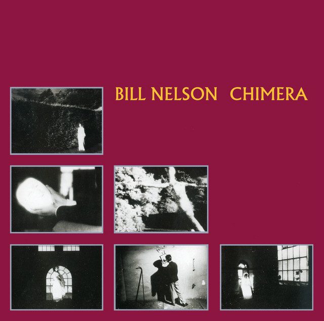 Tender Is The Night. a song by Bill Nelson on Spotify