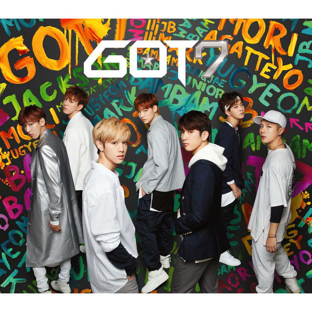 So Lucky. a song by GOT7 on Spotify