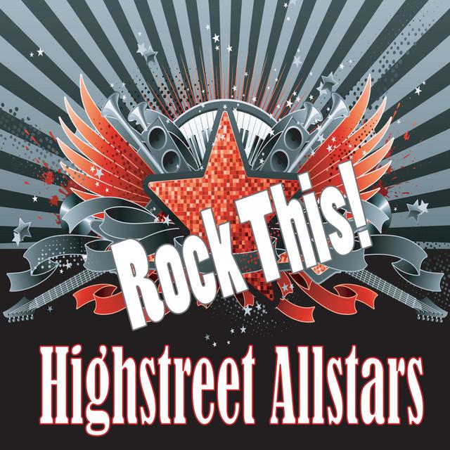 The Highstreet Allstars on Spotify