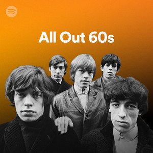 All Out 60s on Spotify