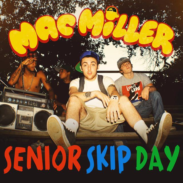 Mac Miller Senior Skip Day