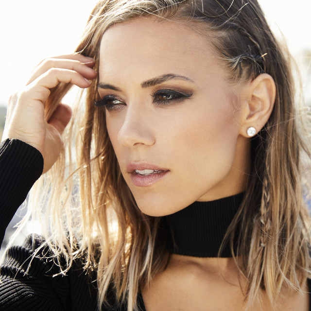 Jana Kramer Friday Night Lights