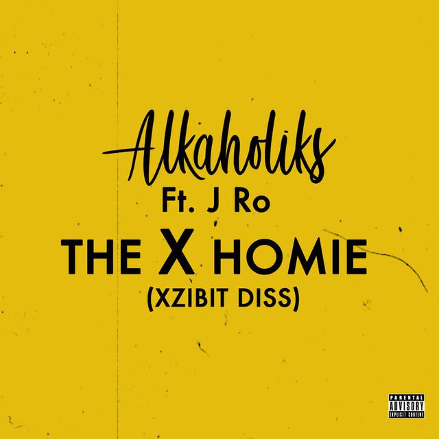 the x homie xzibit