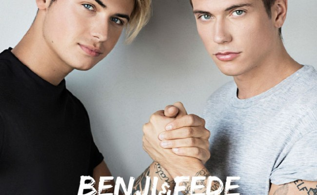 Adrenalina By Benji Fede On Spotify