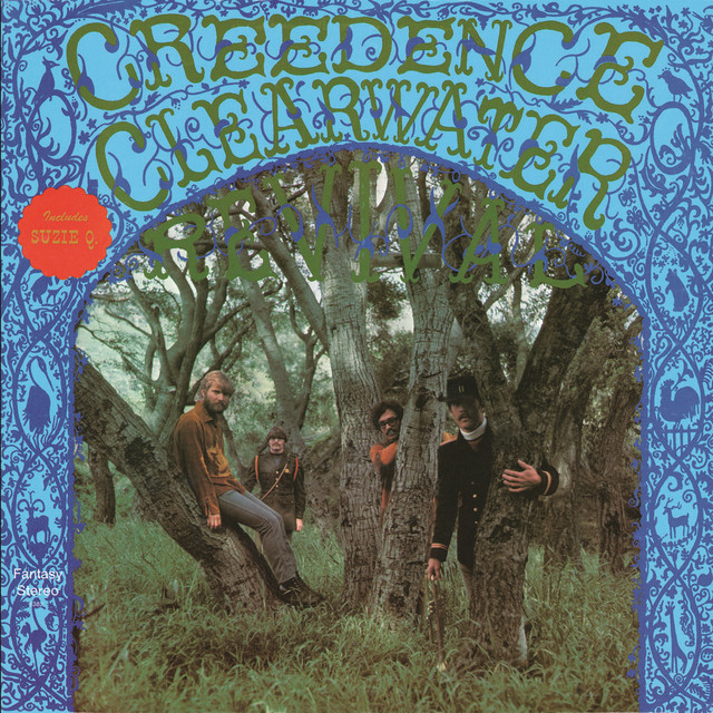 I Put A Spell On You A Song By Creedence Clearwater