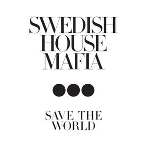 Swedish House Mafia uke tabs and chords