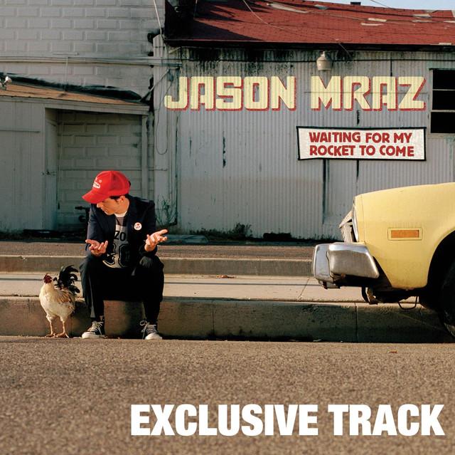 You And I Both Love Jason Mraz