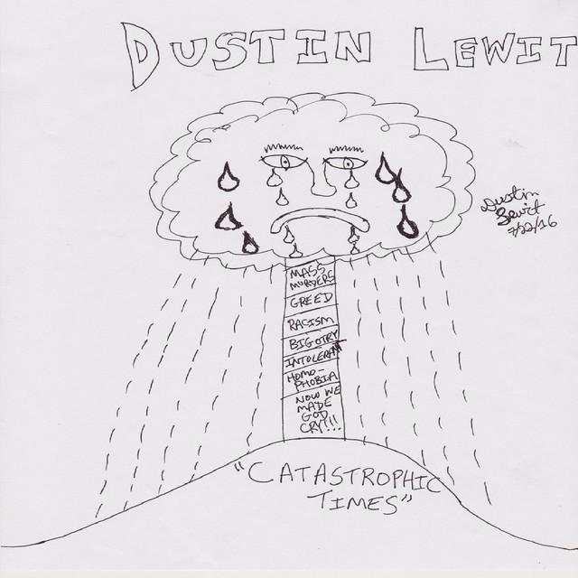 Dustin Lewit on Spotify