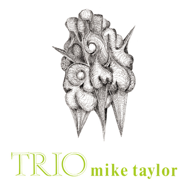 Mike Taylor on Spotify