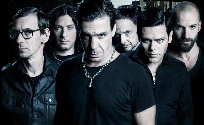 Rammstein Listen For Free On Spotify