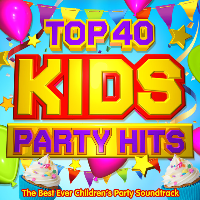 top 40 kids party