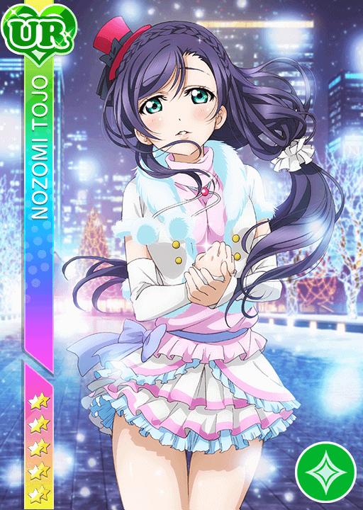 school idol tomodachi cards