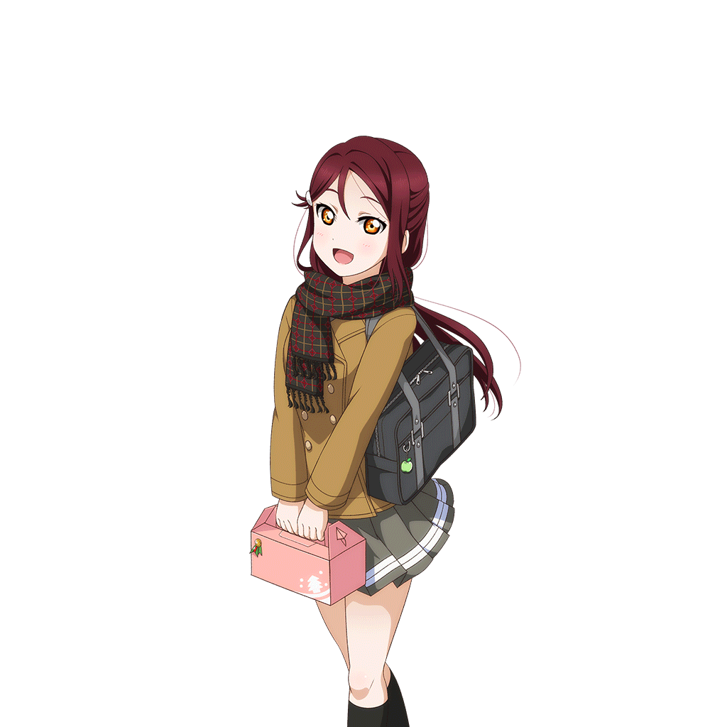 School Idol Tomodachi Cards Album 1063 Sakurauchi Riko SR