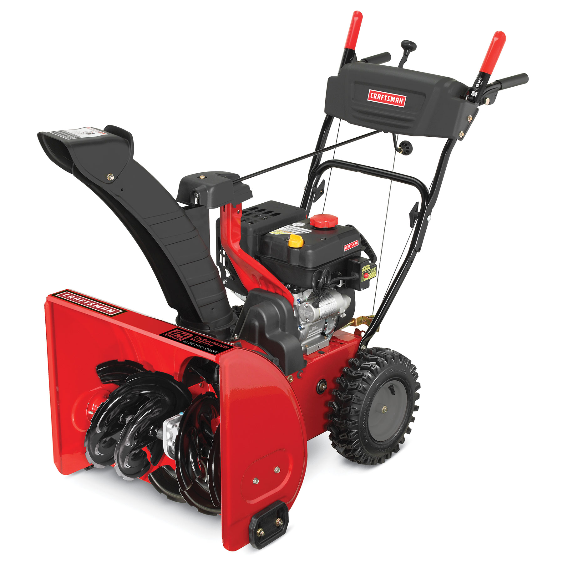 Sears Mastercraft Snowblower