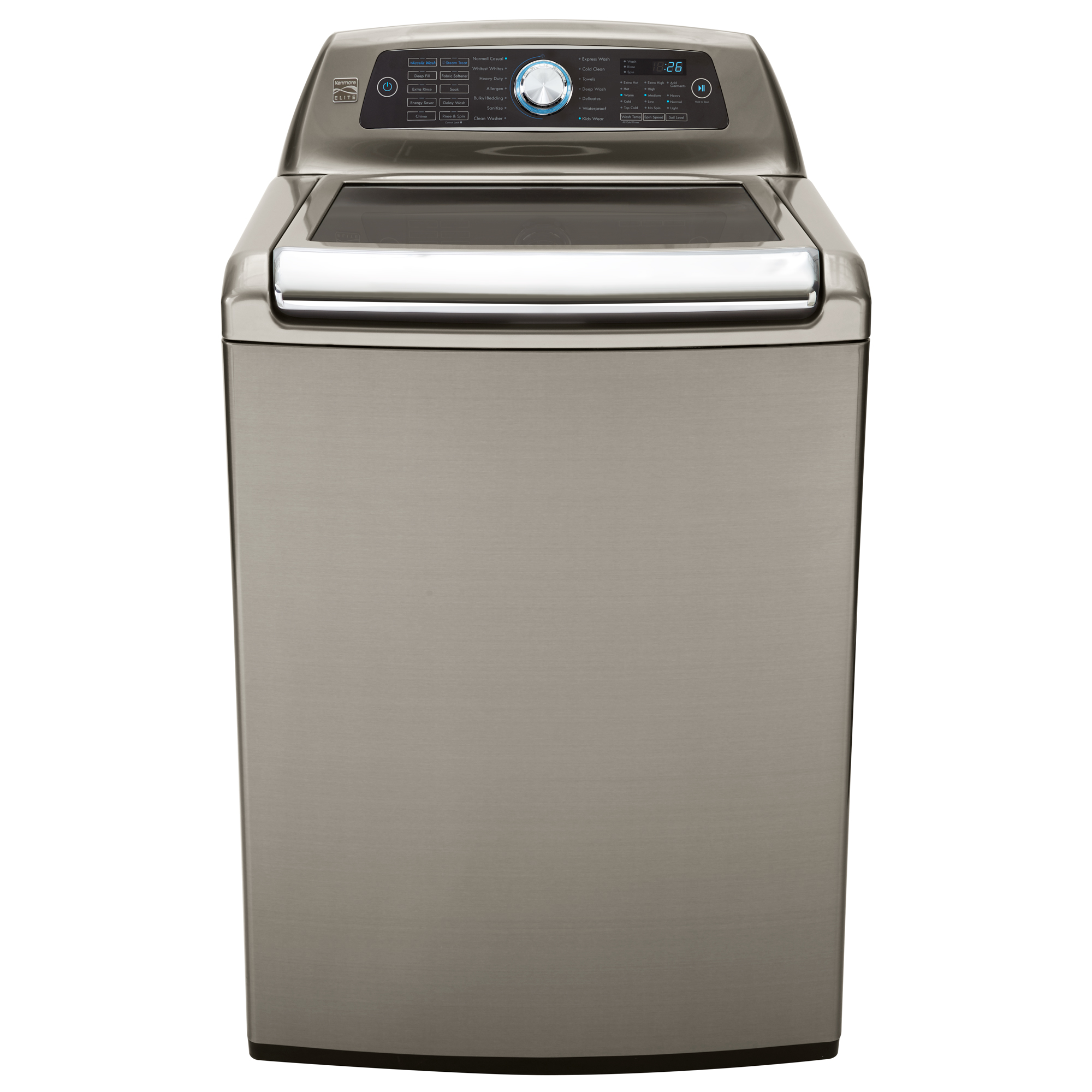 kenmore elite 31553 5 2 cu ft top load washer w accela wash gas dryer i d be happy for any sears gas dryer diagram just to [ 2000 x 2000 Pixel ]
