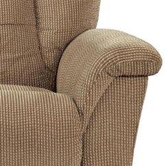Carter S High Chair Cushion Mickey Mouse Saucer Uk La-z-boy Recliner - Brown Sugar