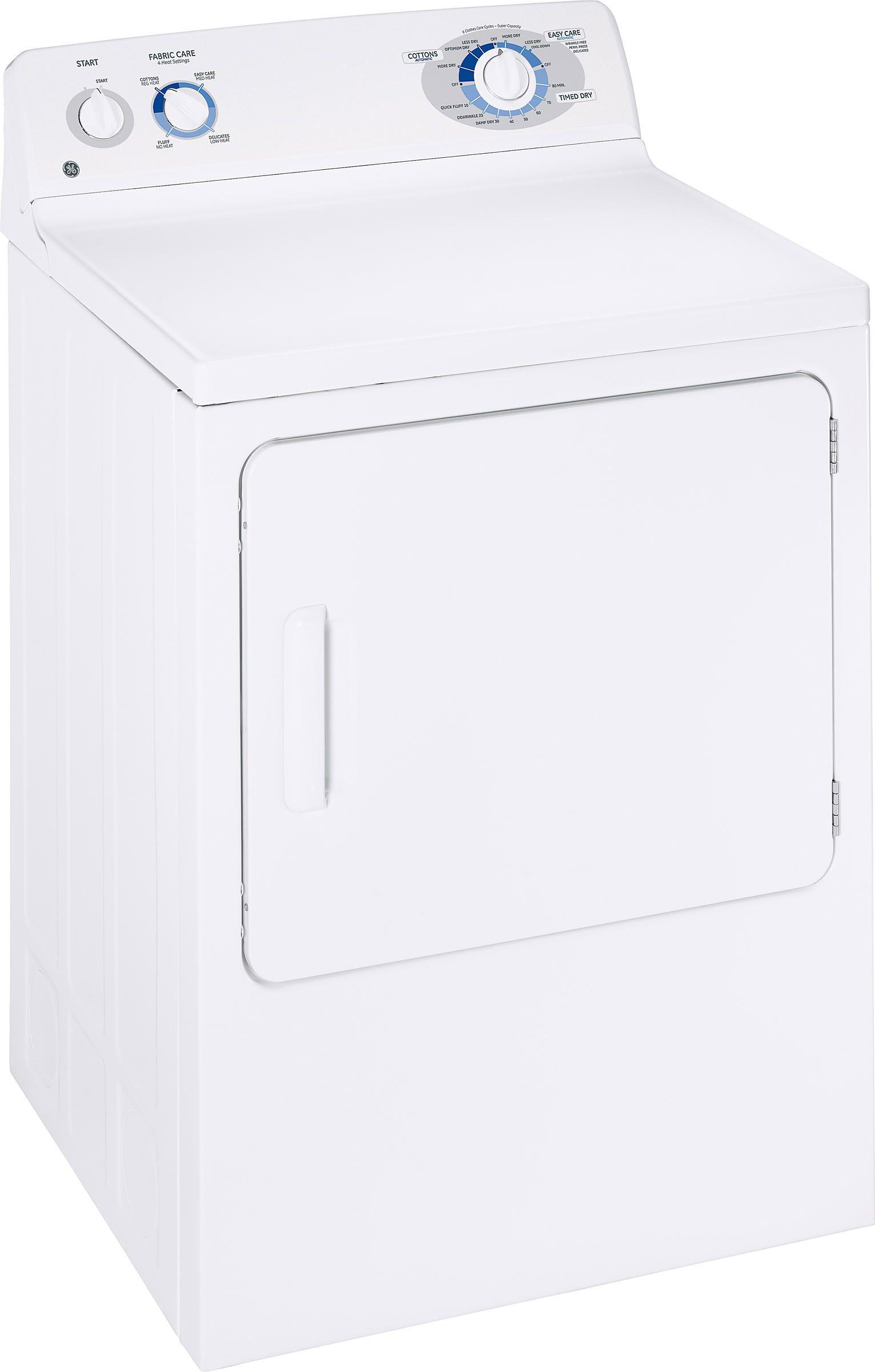hight resolution of ge model dbxr463eg1ww residential dryer genuine parts rh searspartsdirect com ge dryer repair manual ge front
