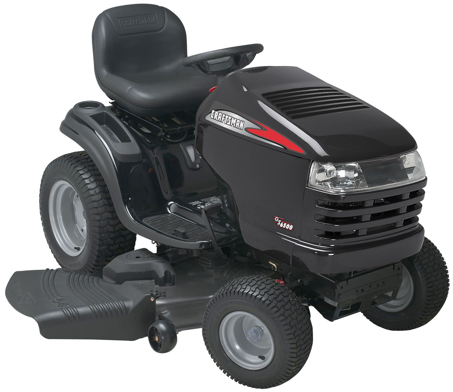 hight resolution of looking for craftsman model 917276921 front engine lawn tractor wiring diagram for gs6500 tractor