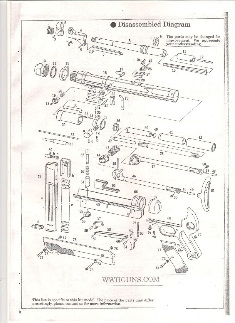 medium resolution of m p 40 diagram completed wiring diagrams rh 10 schwarzgoldtrio de m p 22 parts list smith and wesson mp 380 parts breakdown