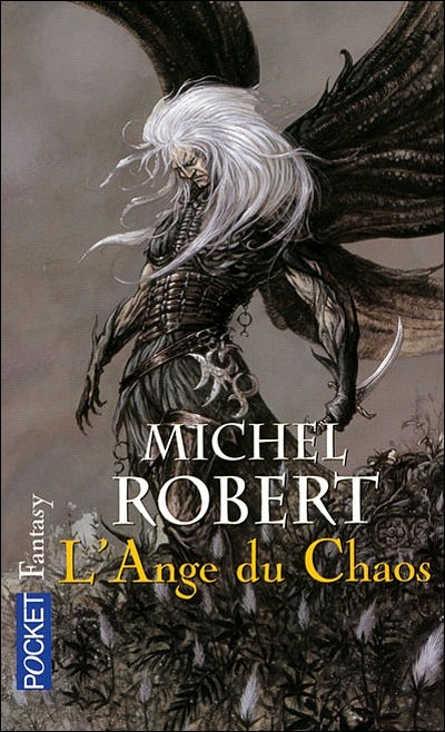 L'ange du chaos - Tome 8 - L'Agent des Ombres - tome 8