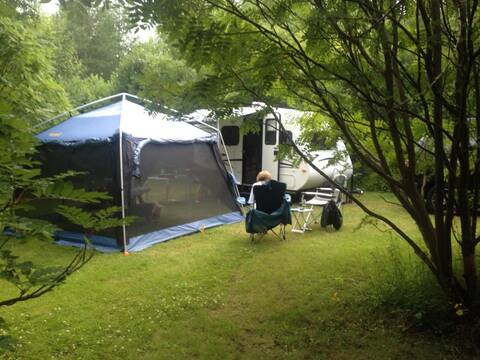 camping leclerc isle aux coudres