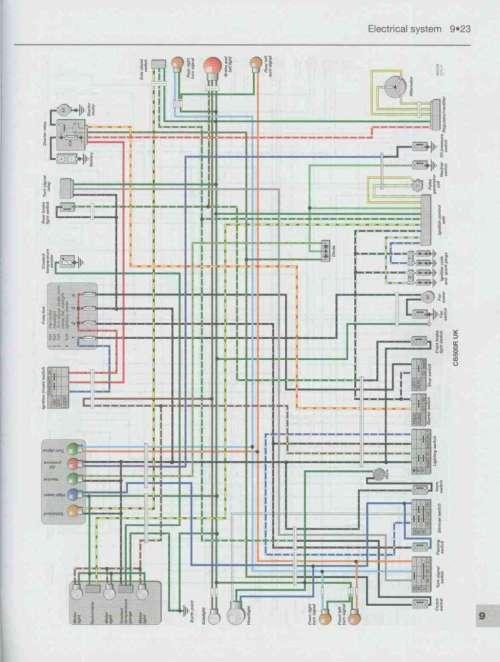 small resolution of wiring diagrams honda 10
