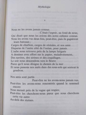 Les Plus Beaux Poemes Sur La Vie : beaux, poemes, Beaux, Poèmes