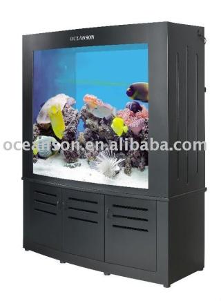 Aquarium Eau De Mer Fish Only : aquarium, Presentation, Litre, Aquariums, Récifaux