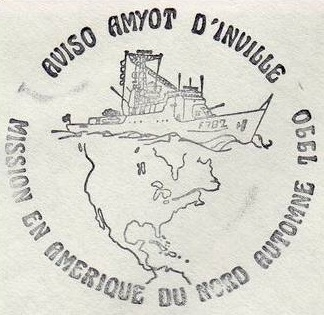 AMYOT D'INVILLE (1976/1999)
