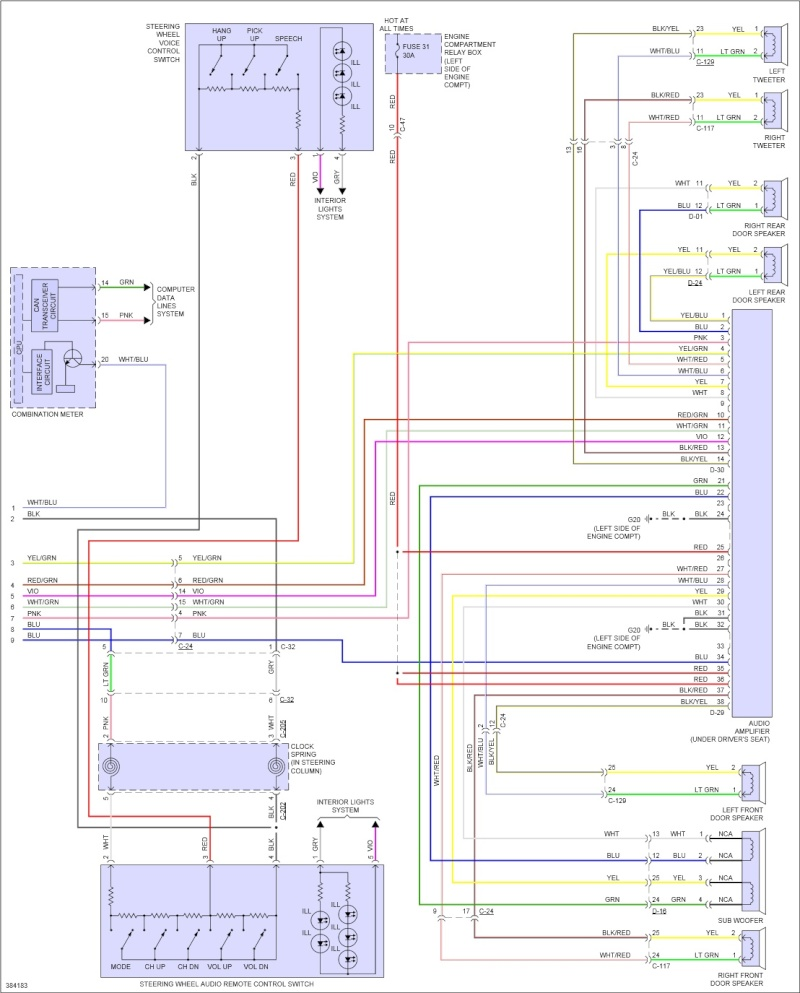 hight resolution of mitsubishi lancer gt 2012 recherche wiring diagram center panel unit va384123
