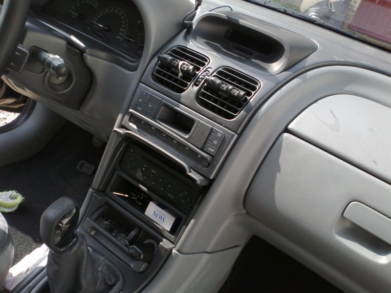 renault laguna 1 phase 2 pack luxe 2
