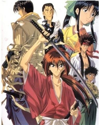 Kenshin Le Vagabond Episode 1 Vf Youtube : kenshin, vagabond, episode, youtube, Kenshin, Vagabond
