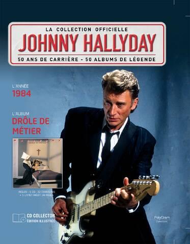 Johnny Hallyday Drôle De Métier : johnny, hallyday, drôle, métier, Drole, Métier