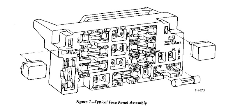 Second Gen Wiring Diagram