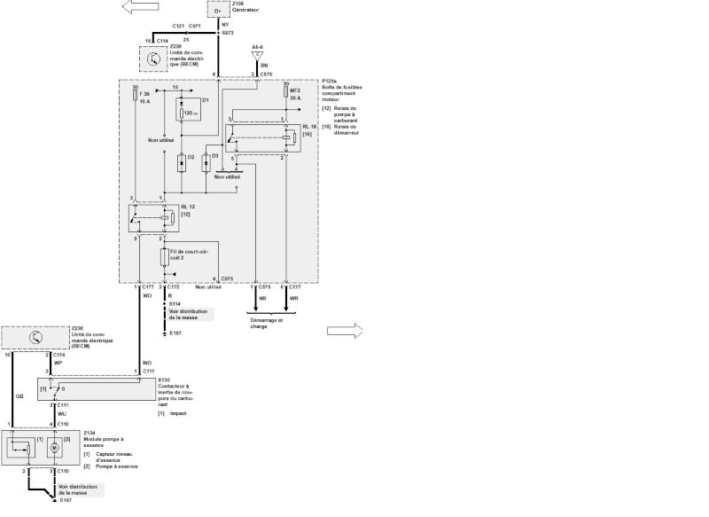 [TUTORIAL]-Remplacement Pompe à Essence