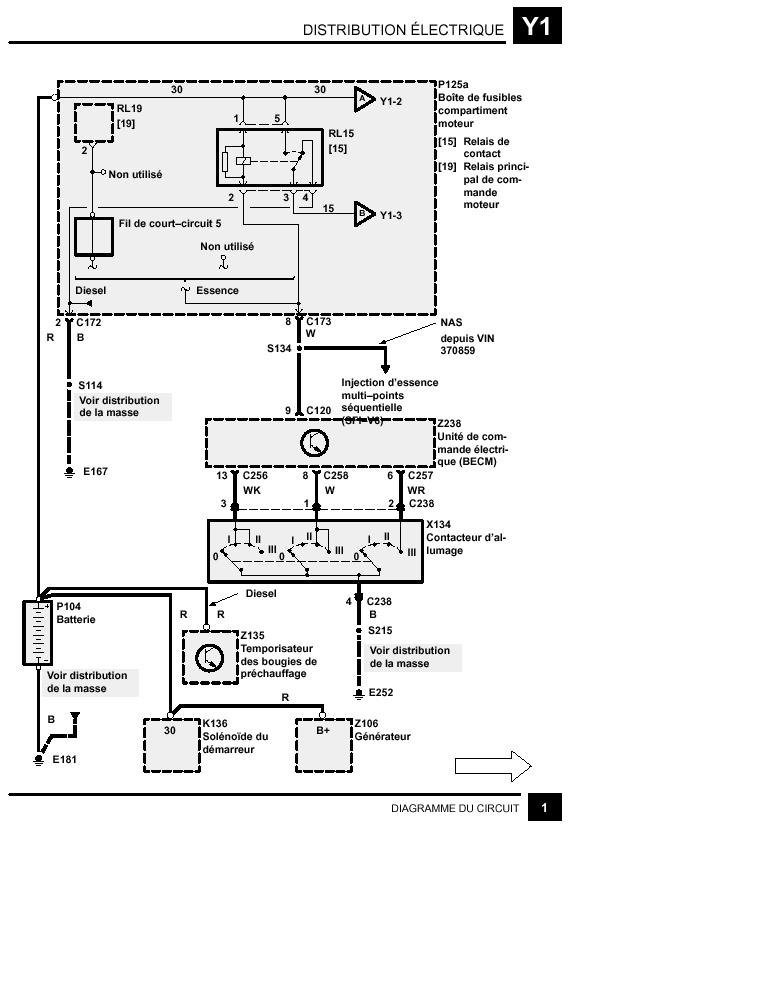 Problème ABS P38, Relai 17 boite à fusible !! Pompe ABS HS?