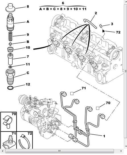 [ Citroën Berlingo 1.9d dw8 ] Problèmes démarrage.