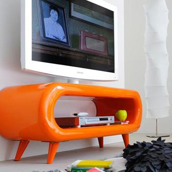meubles tv dario de chez fly