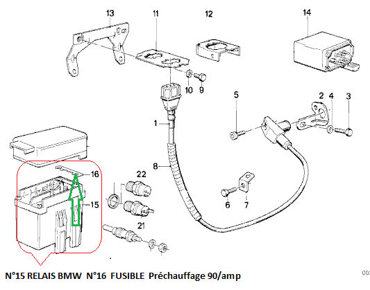 [ VW Passat 1.9 TDI an 2005 ] Fumée au démarrage à froid
