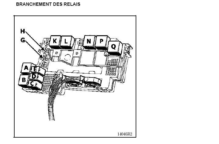 [ Renault CLIO 2 an 1999 ] Problème lève vitre