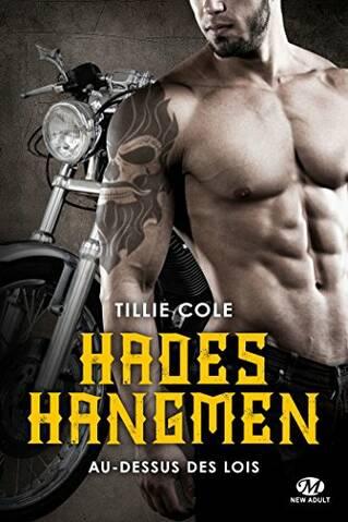 Hades Hangmen Tome 3 Pdf : hades, hangmen, Hades, Hangmen, Au-dessus, Tillie