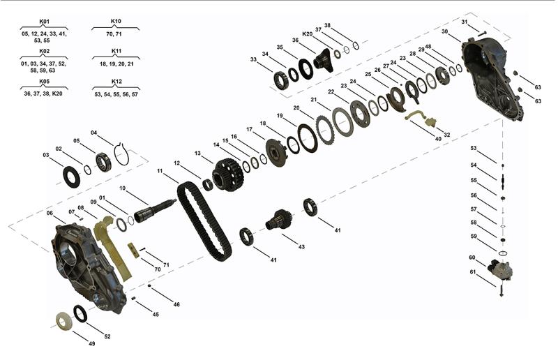 (Abandonné )[ BMW F25 X3 2.0d an 2011 ] problème boite de