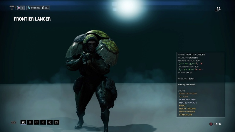 guide warframe tips ps4