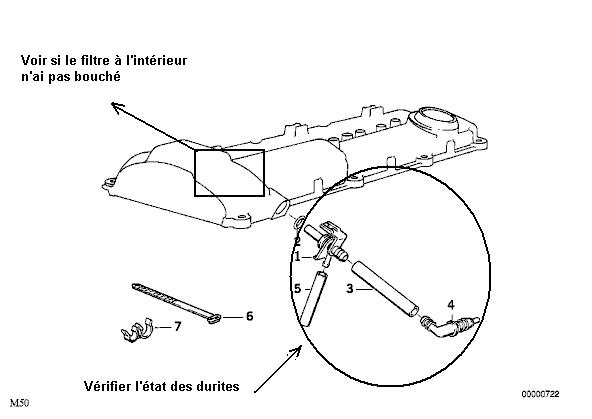 [ BMW E36 325i coupé an 1992 ] Suintement, voir légère