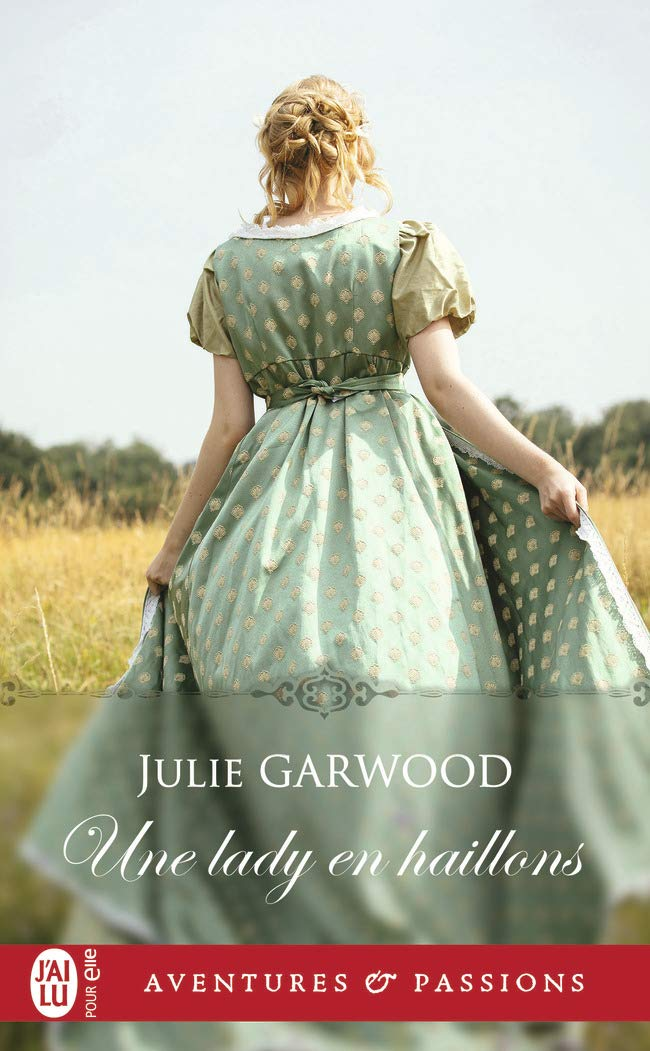 Une Lady En Haillons Pdf Ekladata : haillons, ekladata, Clayborne, Haillons, Julie, Garwood