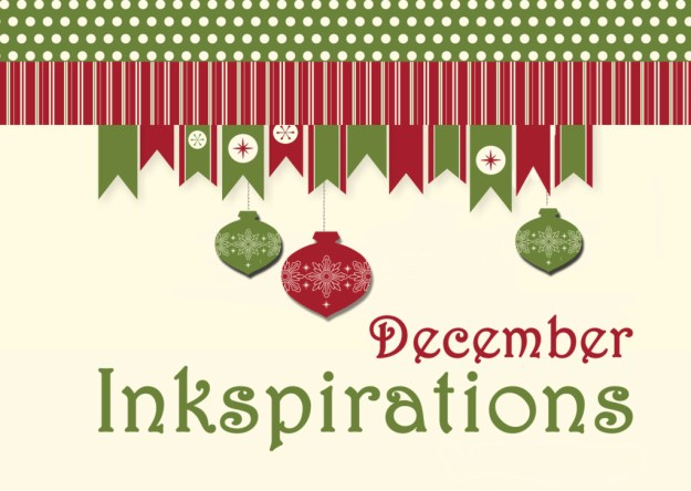 December IN{K}SPIRATION 2018