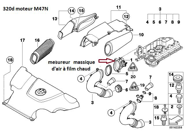 [ Land rover Freelander TD4 an 2005 ] A-coups et bruit d