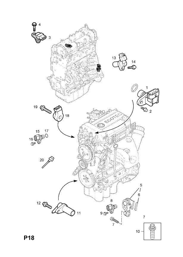 [ Opel Corsa C 1.0 ess an 2006 ] ne veut plus démarrer